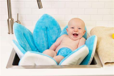 Bathtub Babies by Blooming Bath Lotus Baby Bath Cushion 187 Gadget Flow