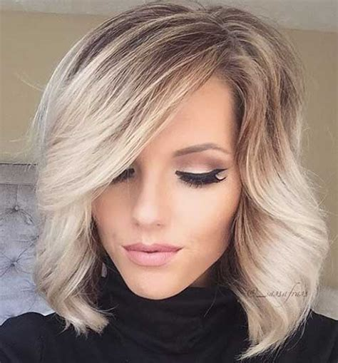 new ideas for 2015 on hair color short hair color ideas 187 new medium hairstyles