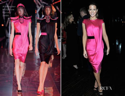 In Lius Closet Mcqueen by Kate Beckinsale In Mcqueen Vanity Fair