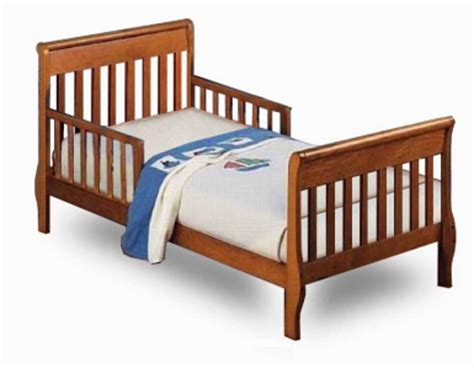 Sleigh Crib Plans by Toddler Sleigh Bed Woodworking Furniture Plans Patterns Ebay