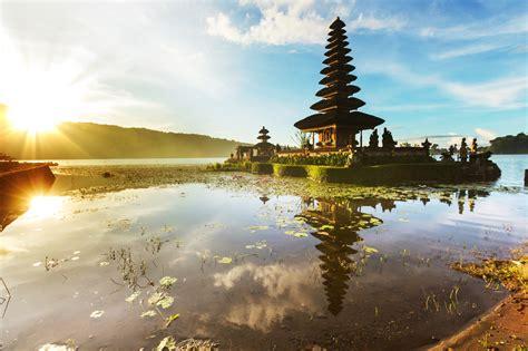 bali top honeymoon hotels