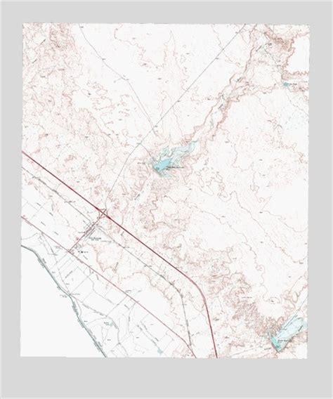 fort hancock texas map fort hancock tx topographic map topoquest