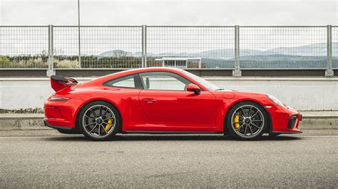 porsche gt3 porsche 911 gt3 2017 review by car magazine