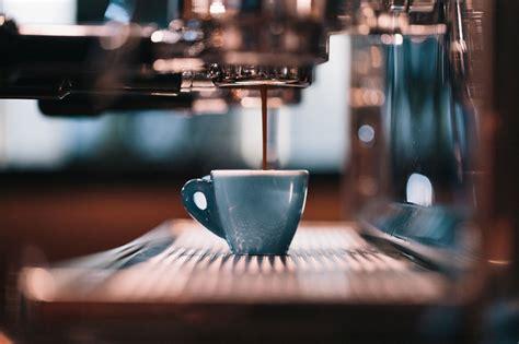 Mesin Coffee 5 hal yang harus dipertimbangkan sebelum membeli mesin