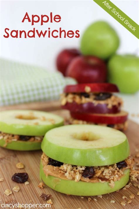 back to school lunch snack ideas for your picky kids