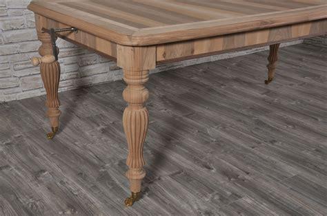 tavolo stile inglese tavolo stile inglese rettangolare allungabile con