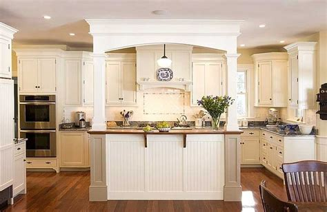 kitchen islands with pillars another one kitchens and islands with pillars kitchen island with columns and