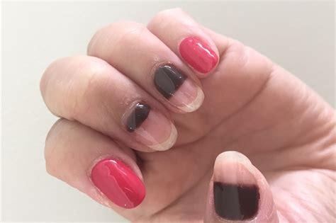 Yuki Color Gel fall festival nail style nails magazine