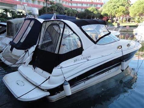 larson boats corporate office larson cabrio 290 boats for sale boats