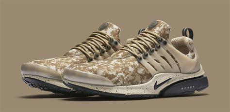 digital camo running shoes digi camo nike air presto sole collector