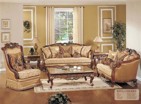 Traditional Sofas Living Room Furniture Traditional Living Room Furniture Traditional Sofas Other Metro By Dealshopperz