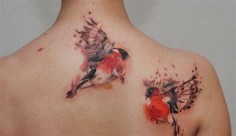73 adorable bird tattoo designs for the bird lover