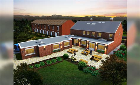 new care home is set to open this summer noble care