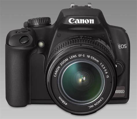 canon 1000d canon eos 1000d digital slr review