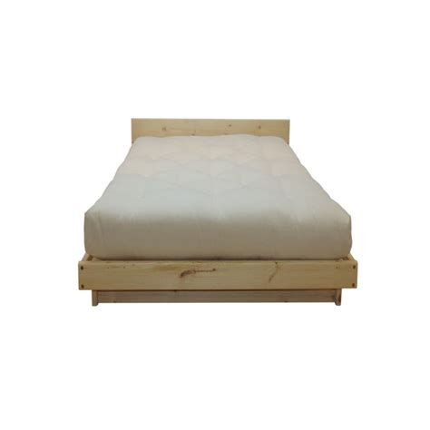 futon bed frame kyoto futon bed base
