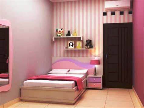 desain kamar untuk anak perempuan 20 desain kamar tidur anak perempuan sederhana