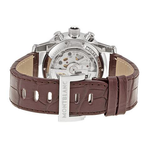 Montblanc Timewalker 109134 montblanc timewalker twinfly chronograph s model