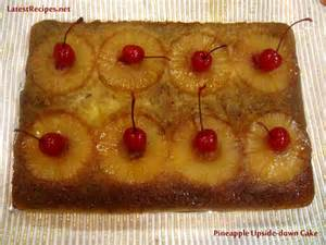 pineapple upside down cake from scratch latest recipes