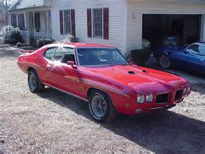 70 S Pontiac Cars 1970 Judge