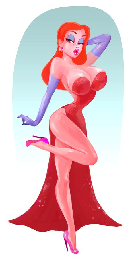 jessica rabbit clipart gallery for gt jessica rabbit clipart