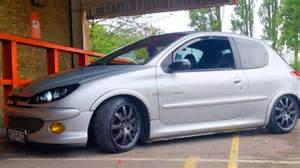 Tuning Peugeot 206 Peugeot 206 Tuning Image 26