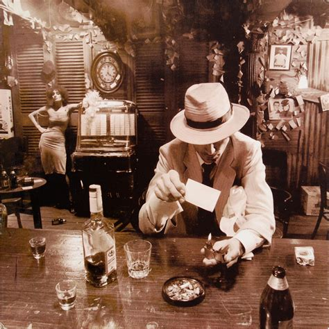 Led Zeppelin In Through The Out Door by Led Zeppelin In Through The Out Door All 6 Sleeve