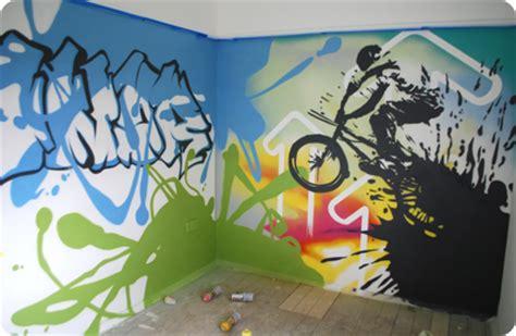 bedroom wall graffiti ideas graffiti bedrooms kids bedroom artwork children s
