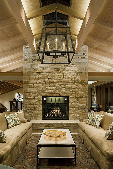 Living Room Lighting High Ceiling Lighting Solutions For High Ceilings Randall Whitehead