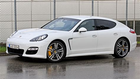yellow porsche panamera 2012 porsche panamera turbo s white yellow calipers my