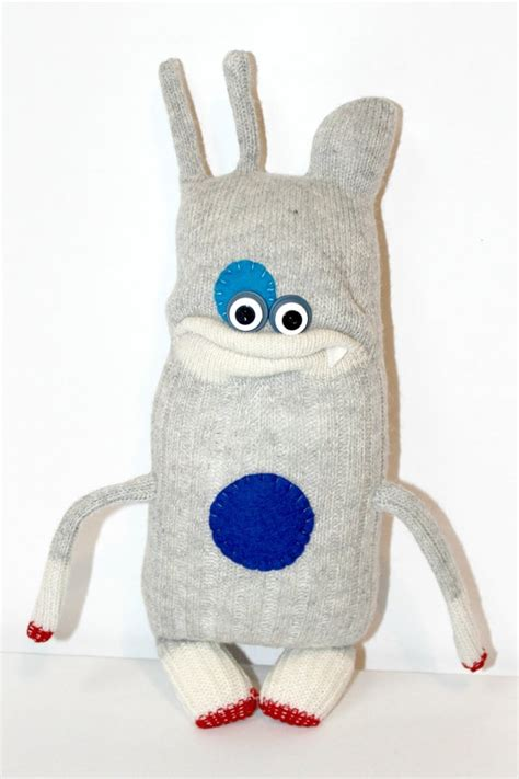 Kaos Bunny Expression 17 best images about naaien sock animals on