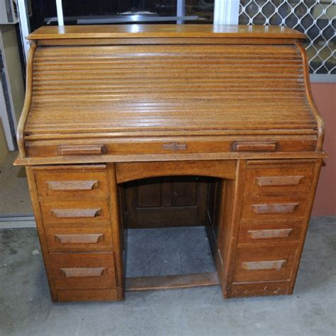 roll top desk craigslist oak roll top desk