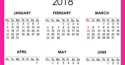 printable calendar 2018 a4 size new york web design studio new york ny 2018 calendar