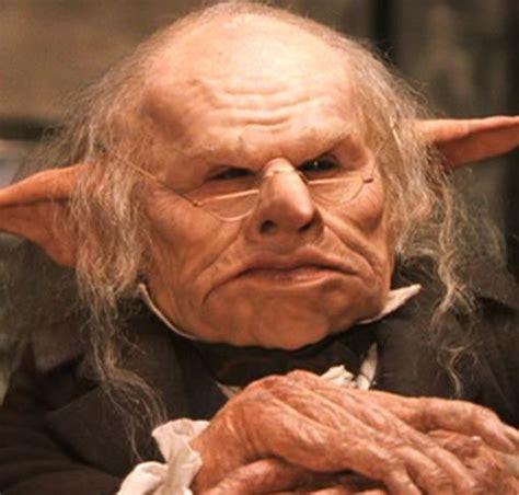 goblin film wikipedia gringotts head goblin harry potter wiki fandom powered