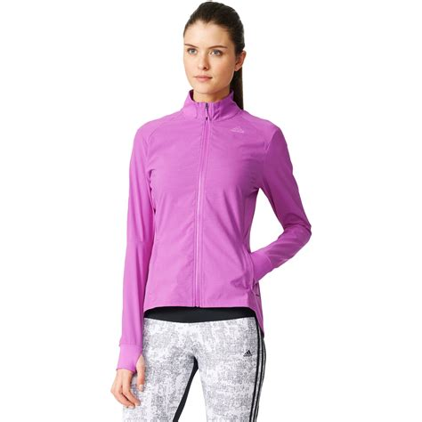 Harga Adidas Miss Stan adidas smart running jacket
