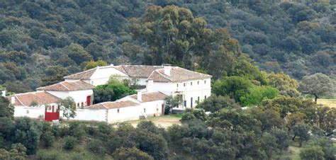 Cottages Spain by Rural Cottages In Spain B B Accommodation And Traditional