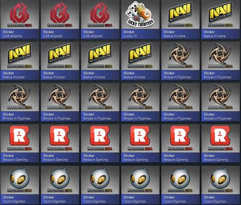 Mousesports Sticker