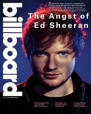 ed sheeran biography billboard broken friendships dramatic rock star relationships and 7