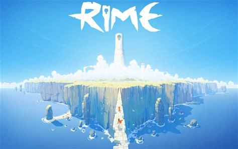 wallpaper game ps4 hd rime ps4 game 4k wallpapers hd wallpapers id 18605
