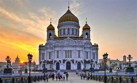beautiful in russian 20 most beautiful churches and cathedrals in and around moscow travelever