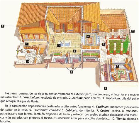 la casa romana ipat2013 roc 237 osalazarortiz grupoa1 la casa romana
