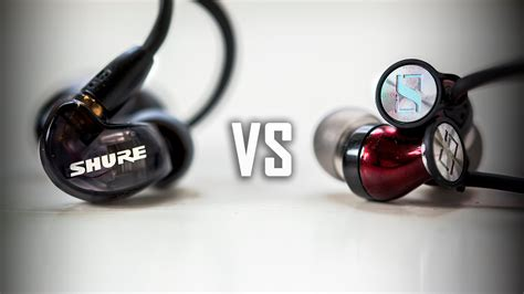 best in ear headphones for bass best in ear headphones for 100 momentum in ear vs shure