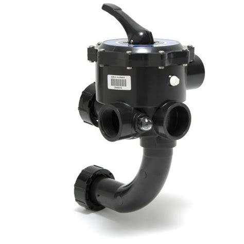 Multy Port Valve Mpv 2 Part Filter Hayward jandy bwvl mpv side mount multiport valve with pre plumbed with unions 2in