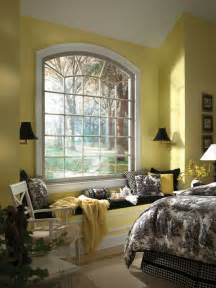 beautiful bedroom window seat there s no place like home