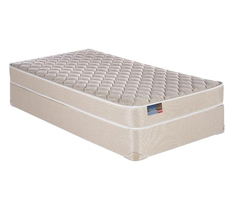 Firm Mattress by Simmons Sleep Bethpage Firm Mattress Si0600 Sleepy S