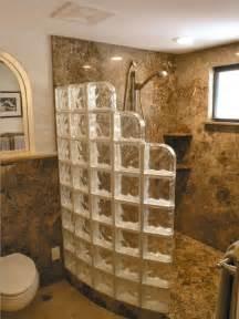Bathroom Vanities Masters Doorless Shower Designs Teach You How To Go With The Flow