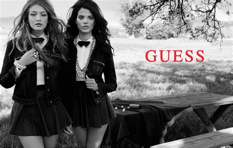 Guess S guss fall winter 2012 by yu tsai