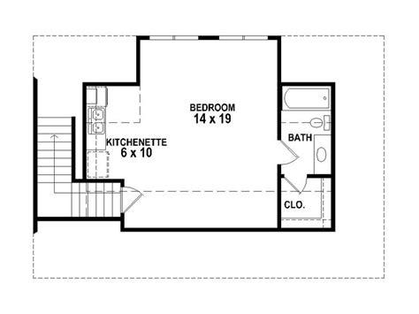 Garage Apartment Plans Barn Style Garage Apartment Plan Garage Apartt Floor Plans 24x40