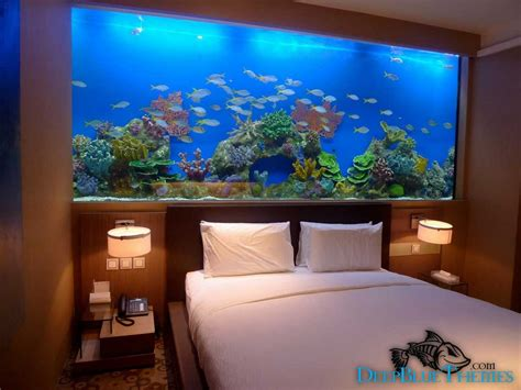 aquarium themed bedroom aquarium image gallery deepbluethemes com