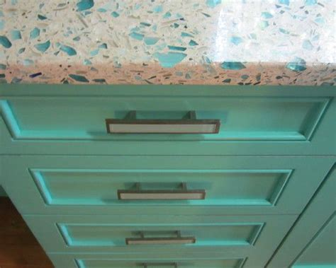 Sea Glass Kitchen Countertops by Pin By Peggy Simmons On Kitchens
