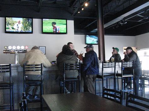 the bench bar and grill there is a new sports bar grill in oshawa visit the